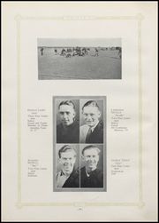 Page 42, 1930 Edition, Sherman Community High School - Golden S Yearbook (Goodland, KS) online yearbook collection