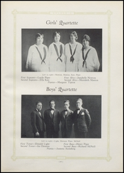 Page 51, 1930 Edition, Sherman Community High School - Golden S Yearbook (Goodland, KS) online yearbook collection