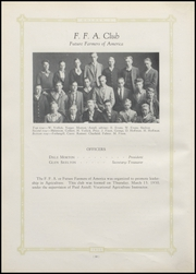 Page 56, 1930 Edition, Sherman Community High School - Golden S Yearbook (Goodland, KS) online yearbook collection