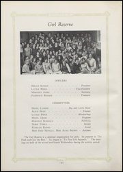 Page 58, 1930 Edition, Sherman Community High School - Golden S Yearbook (Goodland, KS) online yearbook collection