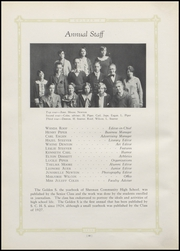 Page 60, 1930 Edition, Sherman Community High School - Golden S Yearbook (Goodland, KS) online yearbook collection