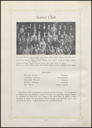 Page 62, 1930 Edition, Sherman Community High School - Golden S Yearbook (Goodland, KS) online yearbook collection