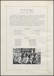 Page 64, 1930 Edition, Sherman Community High School - Golden S Yearbook (Goodland, KS) online yearbook collection