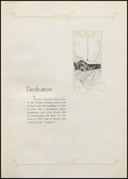 Page 7, 1930 Edition, Sherman Community High School - Golden S Yearbook (Goodland, KS) online yearbook collection
