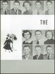 Page 12, 1955 Edition, Kiowa High School - Chieftain Yearbook (Kiowa, KS) online yearbook collection