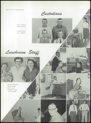 Page 14, 1956 Edition, Kiowa High School - Chieftain Yearbook (Kiowa, KS) online yearbook collection