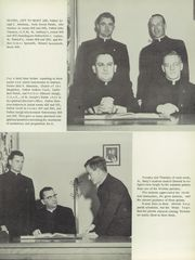 Page 11, 1956 Edition, St Marys High School - Cathedral Yearbook (Wichita, KS) online yearbook collection