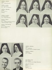 Page 15, 1956 Edition, St Marys High School - Cathedral Yearbook (Wichita, KS) online yearbook collection