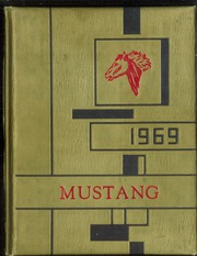 1969 Edition, Sylvan Grove Unified High School - Mustang Yearbook (Sylvan Grove, KS)