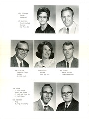 Page 10, 1969 Edition, Sylvan Grove Unified High School - Mustang Yearbook (Sylvan Grove, KS) online yearbook collection