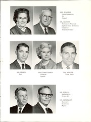Page 11, 1969 Edition, Sylvan Grove Unified High School - Mustang Yearbook (Sylvan Grove, KS) online yearbook collection