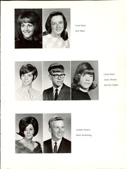 Page 13, 1969 Edition, Sylvan Grove Unified High School - Mustang Yearbook (Sylvan Grove, KS) online yearbook collection