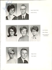 Page 15, 1969 Edition, Sylvan Grove Unified High School - Mustang Yearbook (Sylvan Grove, KS) online yearbook collection