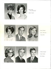 Page 16, 1969 Edition, Sylvan Grove Unified High School - Mustang Yearbook (Sylvan Grove, KS) online yearbook collection