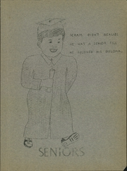 Page 11, 1941 Edition, Howard High School - Scraps Yearbook (Howard, KS) online yearbook collection