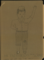 Page 3, 1941 Edition, Howard High School - Scraps Yearbook (Howard, KS) online yearbook collection