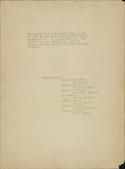 Page 5, 1941 Edition, Howard High School - Scraps Yearbook (Howard, KS) online yearbook collection