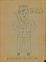 Page 7, 1941 Edition, Howard High School - Scraps Yearbook (Howard, KS) online yearbook collection