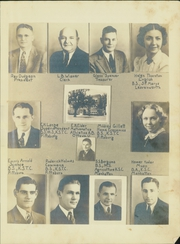 Page 9, 1941 Edition, Howard High School - Scraps Yearbook (Howard, KS) online yearbook collection