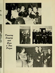 Page 11, 1960 Edition, Ault (DD 698) - Naval Cruise Book online yearbook collection