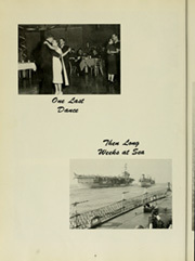 Page 12, 1960 Edition, Ault (DD 698) - Naval Cruise Book online yearbook collection