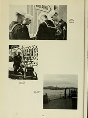 Page 14, 1960 Edition, Ault (DD 698) - Naval Cruise Book online yearbook collection