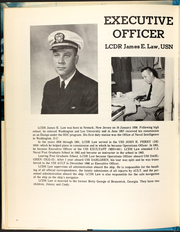 Page 10, 1967 Edition, Ault (DD 698) - Naval Cruise Book online yearbook collection
