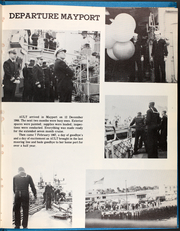 Page 13, 1967 Edition, Ault (DD 698) - Naval Cruise Book online yearbook collection
