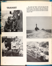 Page 14, 1967 Edition, Ault (DD 698) - Naval Cruise Book online yearbook collection