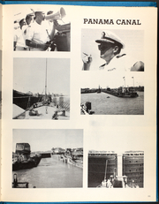 Page 15, 1967 Edition, Ault (DD 698) - Naval Cruise Book online yearbook collection