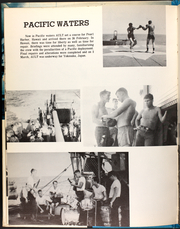 Page 16, 1967 Edition, Ault (DD 698) - Naval Cruise Book online yearbook collection