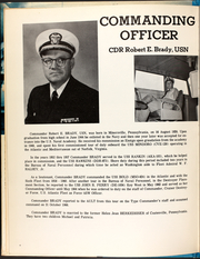 Page 8, 1967 Edition, Ault (DD 698) - Naval Cruise Book online yearbook collection