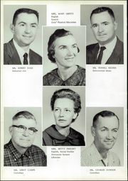 Page 12, 1960 Edition, Lebanon High School - Bronchos Yearbook (Lebanon, KS) online yearbook collection