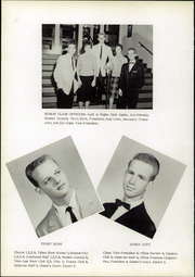 Page 14, 1960 Edition, Lebanon High School - Bronchos Yearbook (Lebanon, KS) online yearbook collection
