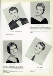 Page 17, 1960 Edition, Lebanon High School - Bronchos Yearbook (Lebanon, KS) online yearbook collection