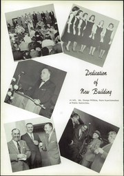 Page 6, 1960 Edition, Lebanon High School - Bronchos Yearbook (Lebanon, KS) online yearbook collection