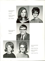 Page 11, 1969 Edition, Lebanon High School - Bronchos Yearbook (Lebanon, KS) online yearbook collection