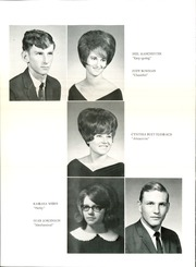 Page 12, 1969 Edition, Lebanon High School - Bronchos Yearbook (Lebanon, KS) online yearbook collection