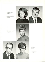 Page 13, 1969 Edition, Lebanon High School - Bronchos Yearbook (Lebanon, KS) online yearbook collection