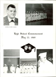Page 15, 1969 Edition, Lebanon High School - Bronchos Yearbook (Lebanon, KS) online yearbook collection
