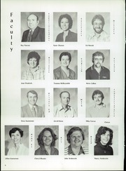 Page 10, 1981 Edition, Weskan High School - Coyote Yearbook (Weskan, KS) online yearbook collection