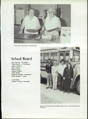 Page 11, 1981 Edition, Weskan High School - Coyote Yearbook (Weskan, KS) online yearbook collection