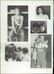 Page 6, 1981 Edition, Weskan High School - Coyote Yearbook (Weskan, KS) online yearbook collection