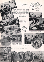 Page 16, 1956 Edition, La Cygne Rural High School - Swan Yearbook (La Cygne, KS) online yearbook collection
