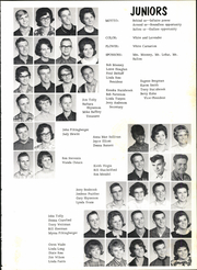 Page 17, 1965 Edition, La Cygne Rural High School - Swan Yearbook (La Cygne, KS) online yearbook collection