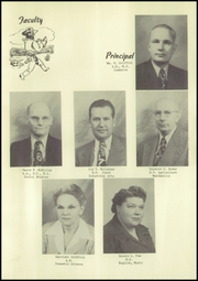 Page 11, 1951 Edition, Stanley High School - Marooner Yearbook (Stanley, KS) online yearbook collection