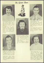 Page 13, 1951 Edition, Stanley High School - Marooner Yearbook (Stanley, KS) online yearbook collection