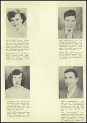 Page 15, 1951 Edition, Stanley High School - Marooner Yearbook (Stanley, KS) online yearbook collection
