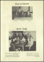 Page 9, 1951 Edition, Stanley High School - Marooner Yearbook (Stanley, KS) online yearbook collection