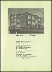 Page 7, 1952 Edition, Stanley High School - Marooner Yearbook (Stanley, KS) online yearbook collection